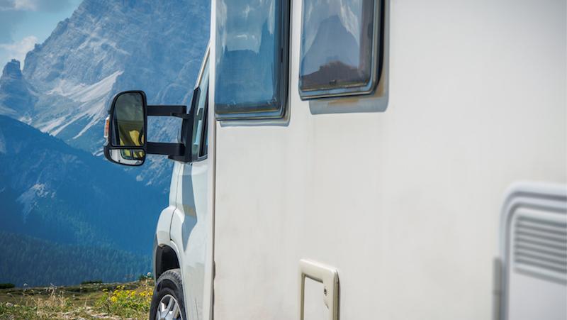 Caravan and Motorhome Tyres