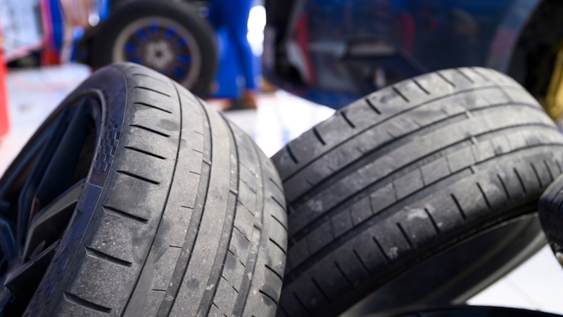 Tyres for less