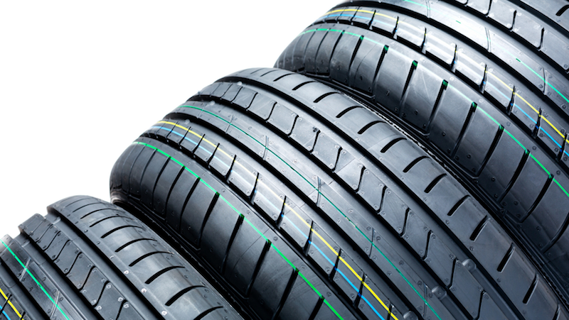 Spare Tyres Explained