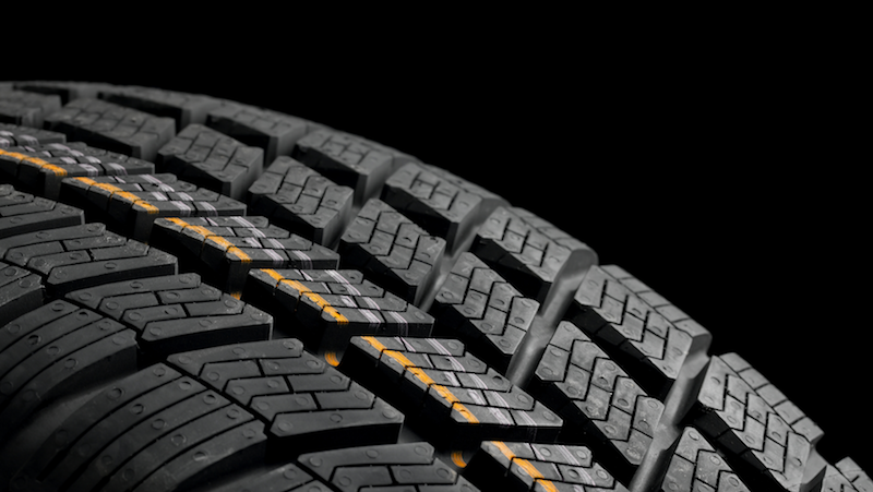 When was the last time your tyres were rotated and balanced