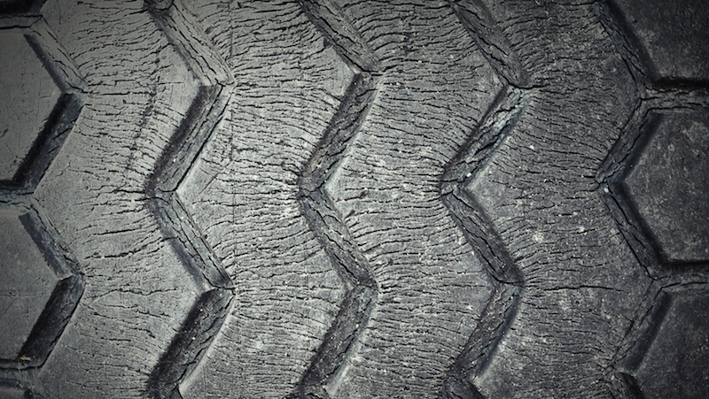 Tyre Age